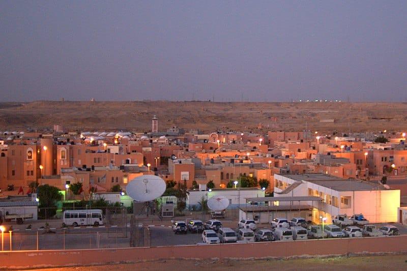 عاجل : مجلس الامن يمدد ولاية البعثة الاممية بالصحراء لسنة اخرى