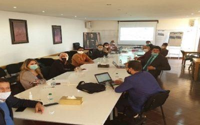 اتحاد كتاب المغرب يفسح المجال أمام المبدعين المغاربة لتسليط الضوء على الإبداع في زمن الوباء