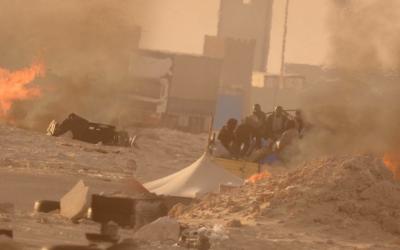 """حصري  عسكريون سابقون """" البوليساريو تتوفر على خردة أسلحة والتلويح بالحرب فقط مناورة """""""