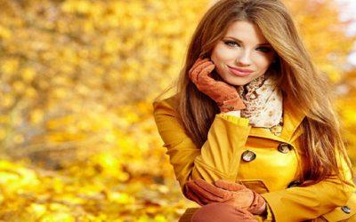 4 نصائح هامة للعناية بشعرك خلال فصل الخريف