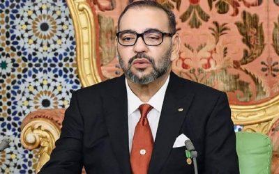 الملك ينعي محمود الإدريسي: رحيل رائد من رواد الأغنية المغربية ساهم في إثراء سجلها الغنائي المتنوع
