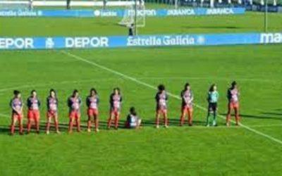 في موقف نادر .. لاعبة ترفض الوقوف دقيقة صمت حدادا على مارادونا