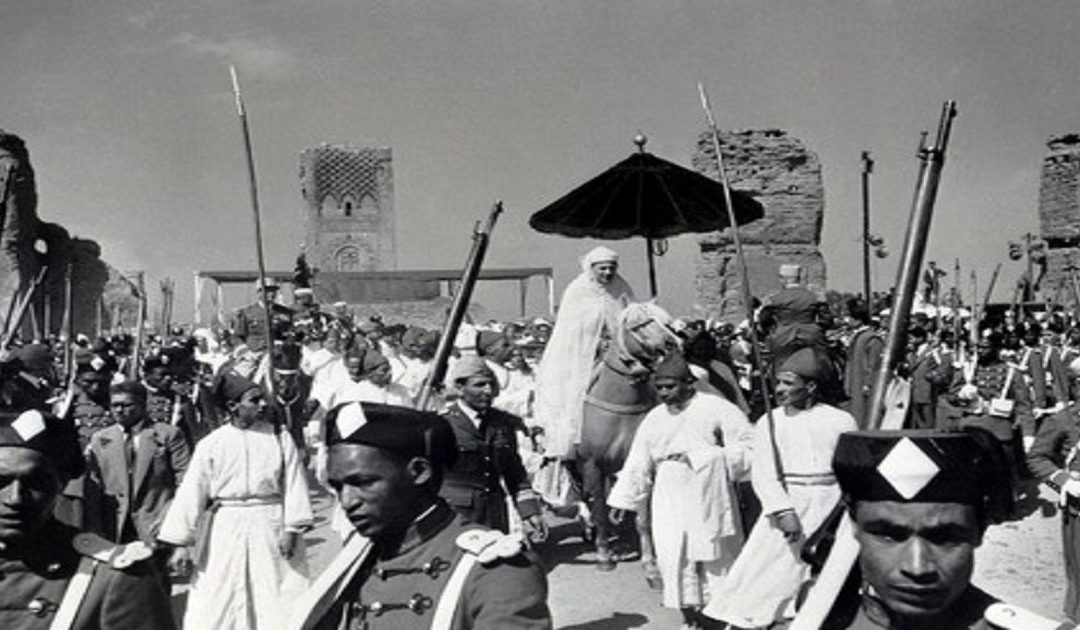 عيد الاستقلال ملحمة العرش والشعب للانعتاق من المستعمر