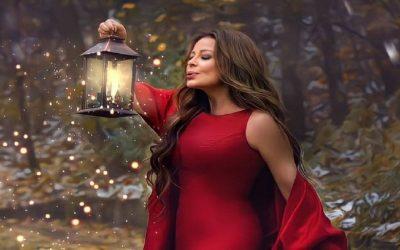 """كارول سماحة تستعد لطرح ألبومها الجديد """"كريسماس"""""""