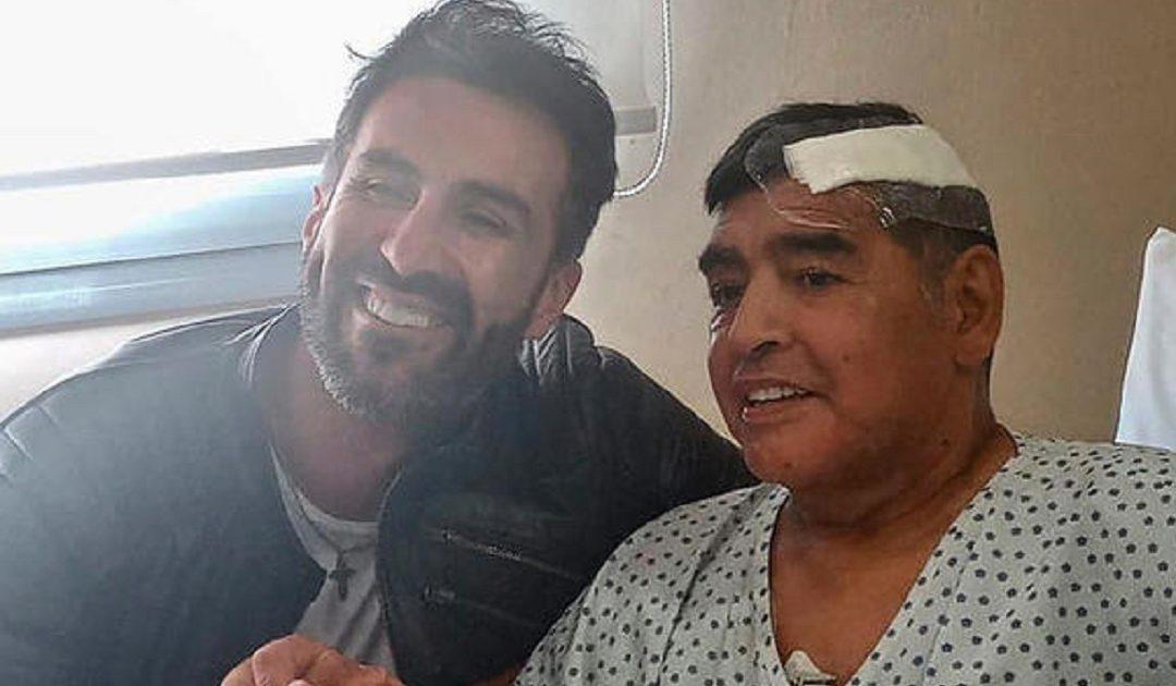 سلطات الأرجنتين تفتح تحقيقا في إهمال محتمل أدى إلى وفاة الأسطورة مارادونا