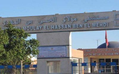 مستشفى بلمهدي  يتحول لبؤرة انتشار فيروس كورونا والعاملين يصرخون بالعيون
