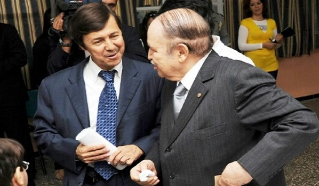 المحكمة العليا الجزائرية تقرر إعادة محاكمة شقيق بوتفليقة ومديرين سابقين لجهاز المخابرات