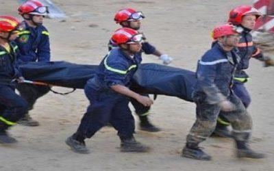 وفاة عميد شرطة بطريقة مروعة داخل ميناء طنجة