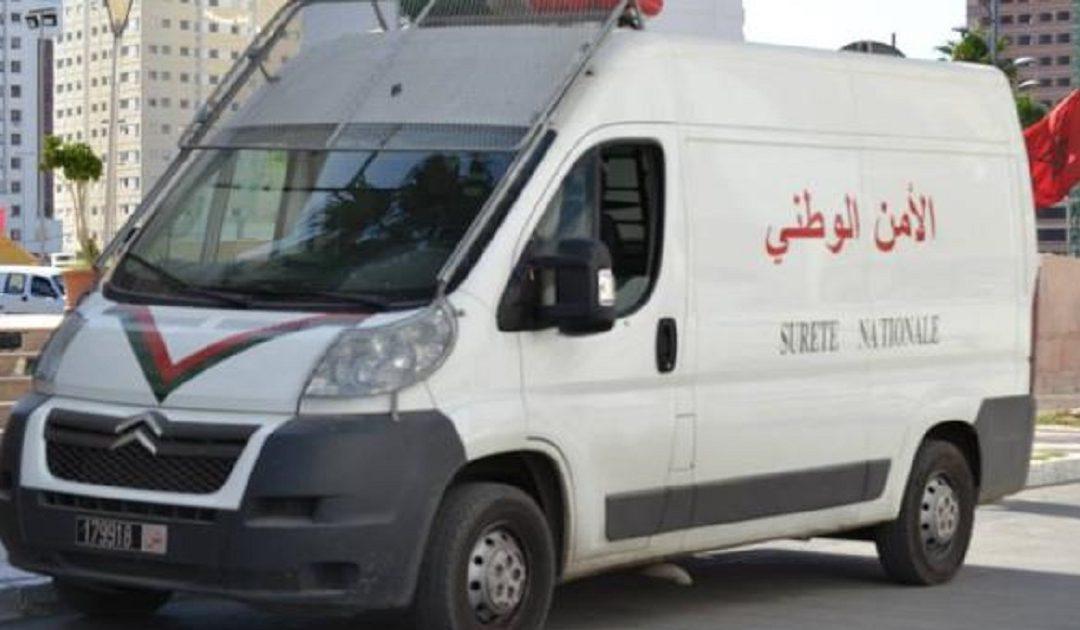 الدار البيضاء .. خرق حالة الطوارئ الصحية وإحداث الفوضى يطيح بـ 6 أشخاص في قبضة الأمن