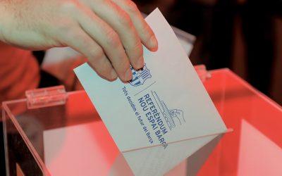 برشلونة يحدد موعد الانتخابات الرئاسية لاختيار خليفة بارتوميو