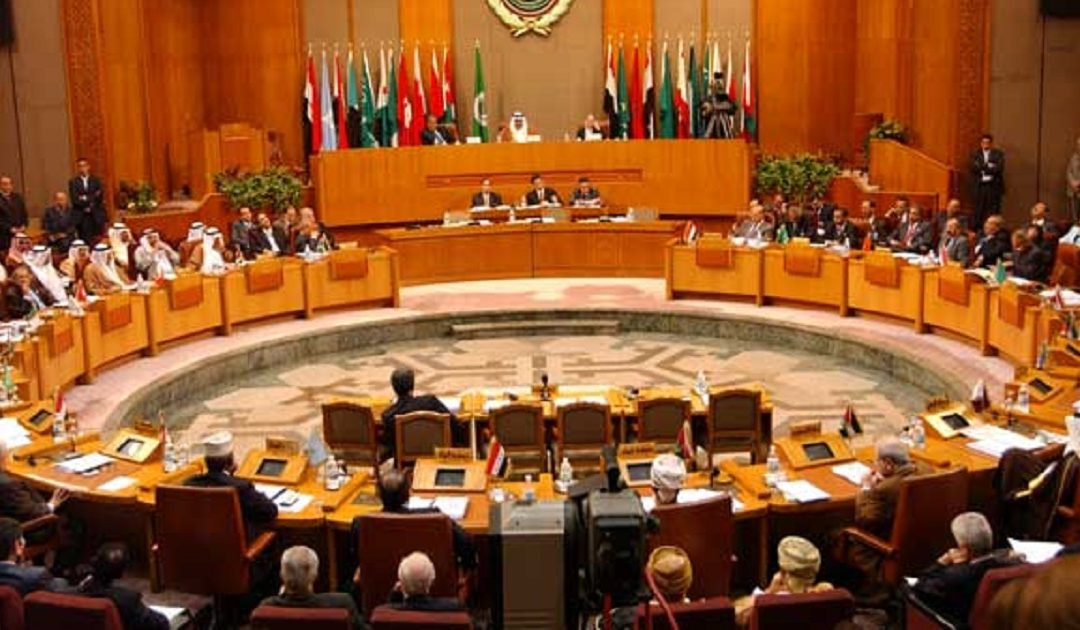 """البرلمان العربي يؤكد تضامنه مع المغرب ويدعو نظيره """"الأوروبي"""" إلى إلتزام الحياد"""