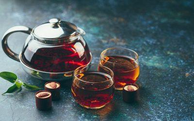 شرب الشاي بانتظام يساعد على العيش لفترة أطول