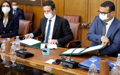 """لجنة اليقظة الاقتصادية تقرر تمديد إجراءات دعم القطاعات المتضررة من """"كورونا"""" إلى نهاية مارس 2021"""