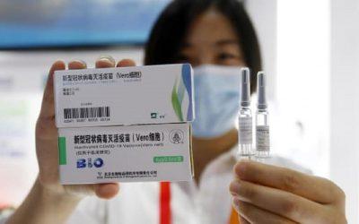 عالم فيروسات: اللقاحات الصينية يمكنها توفير الحماية ضد متغيرات فيروس كورونا