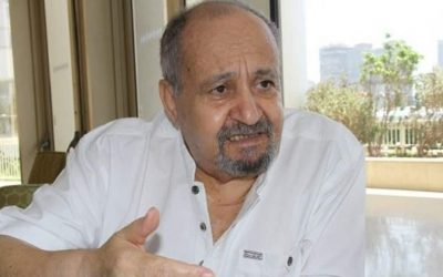 الكاتب والسيناريست المصري الكبير وحيد حامد في ذمة الله