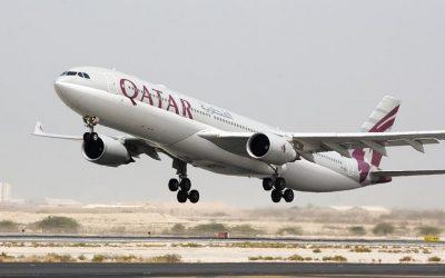 مصر تعلن رفع الحظر الجوي عن الرحلات القطرية