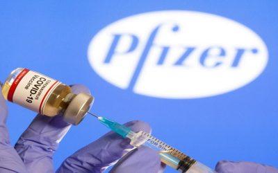 منظمة الصحة تمنح موافقتها الطارئة الأولى على لقاح فايزر-بايونتيك