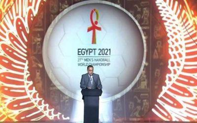 كورونا يمنع الجمهور من الحضور لمباريات مونديال كرة اليد بمصر