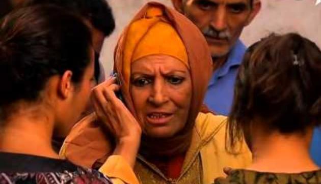 وفاة الفنانة المغربية زهور المعمري