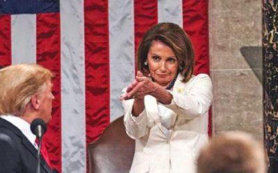 """إعادة انتخاب """"بيلوسي"""" رئيسة لمجلس النواب الأميركي"""