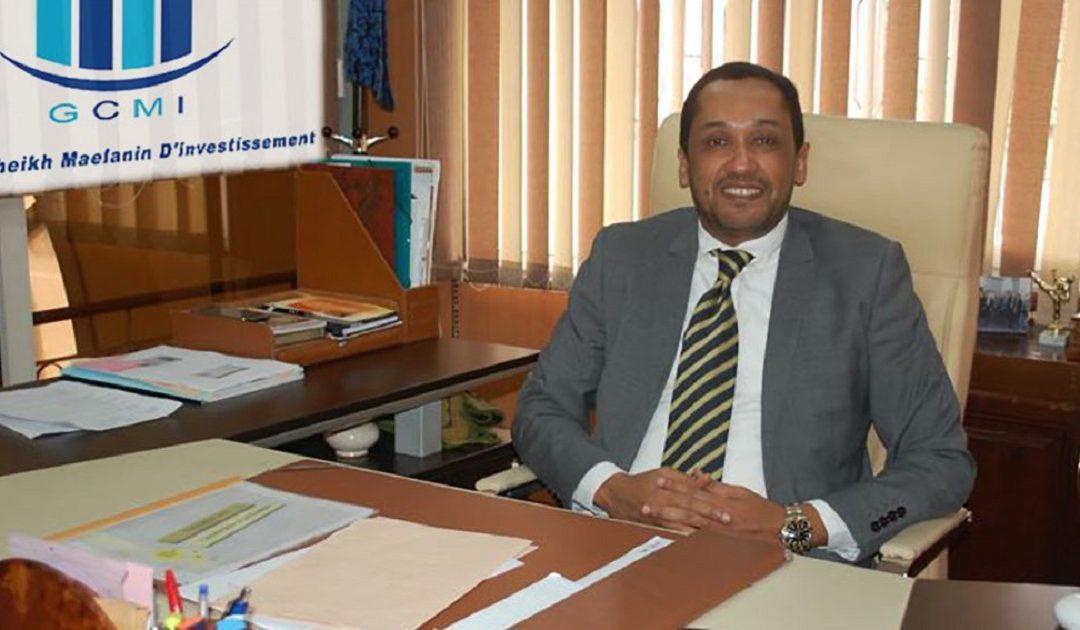 اختيار محمد الإمام ماء العينين ضمن قائمة أفضل رجال الأعمال تأثيرا في الصحراء المغربية