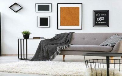ألوان تمنح المنزل دفء وأجواء الشتاء الحميمية