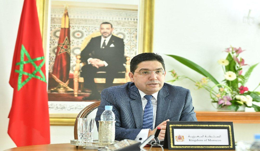 لهذا السبب قرر المغرب تعليق التواصل مع سفارة ألمانيا في المغرب