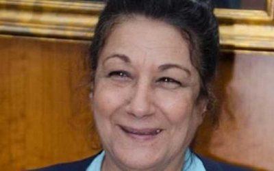 أزمة قلبية تنهي حياة الفنانة المصرية أحلام الجريتلي