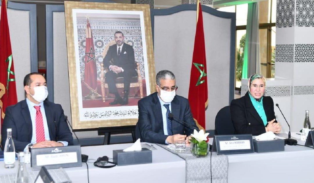 توقيع اتفاقية لإدماج مغاربة العالم في أوراش التكوين والابتكار في مجال البيئة والتنمية المستدامة