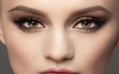 حيل تجميلية تجعل العينين أوسع وأكبر