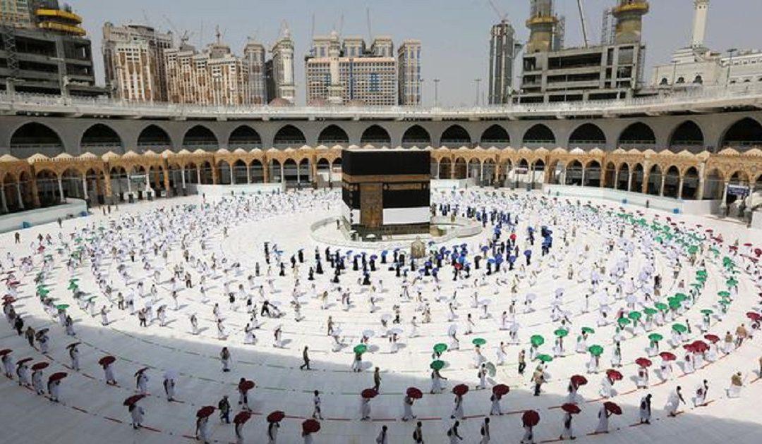 """السعودية تكشف عن """"شروط المَحرَم"""" لموسم الحج لهذا العام"""