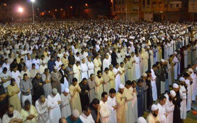 وزارة الأوقاف تدرس قرار إقامة صلاة التراويح في شهر رمضان لهذا العام + وثيقة