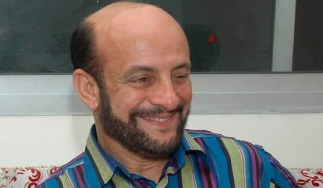 الغموض يلف وفاة الممثل المغربي مصطفى الحمصاني