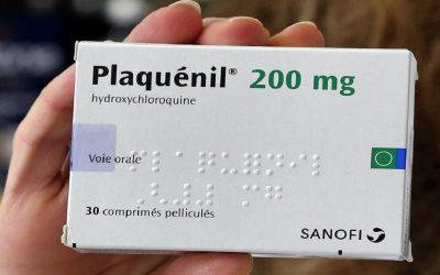 وزارة الصحة تعلن عن إعادة توفير الكلوروكين والهيدروكسيكلوروكين بالصيدليات