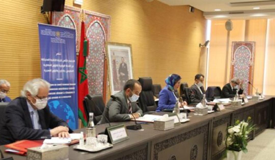 نزهة الوفي تكشف عن إجراءات جديدة لفائدة مغاربة العالم