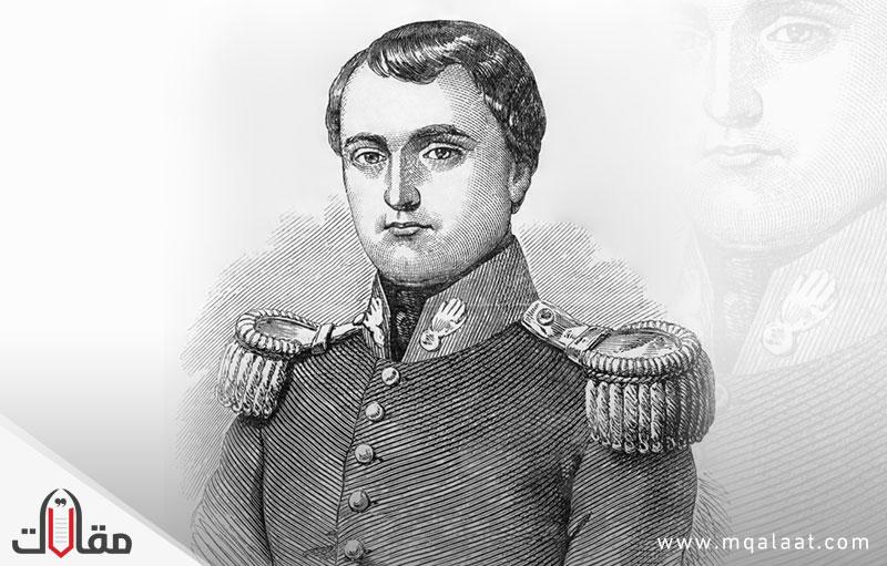 """فرنسا تحتفل بالقرن الثاني على رحيل الإمبراطور """"نابليون بونابرت"""""""