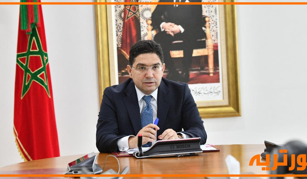 ناصر بوريطة: رجل المكاسب والنجاحات الديبلوماسية