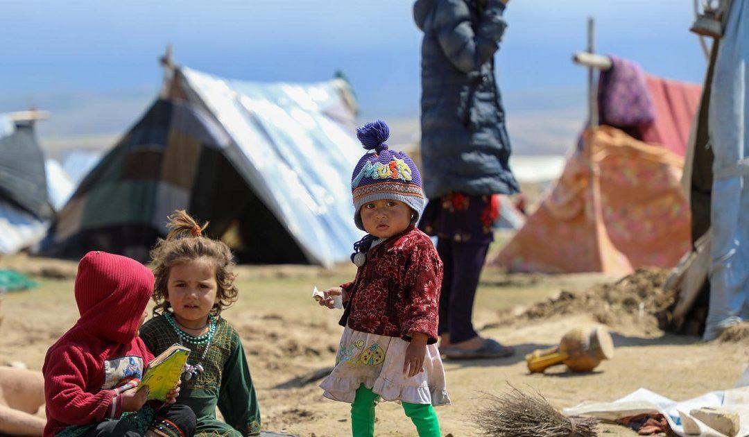 اليونيسيف: أعداد الأطفال المُهجرين ضحايا النزاعات والكوارث الطبيعية في تزايد كبير
