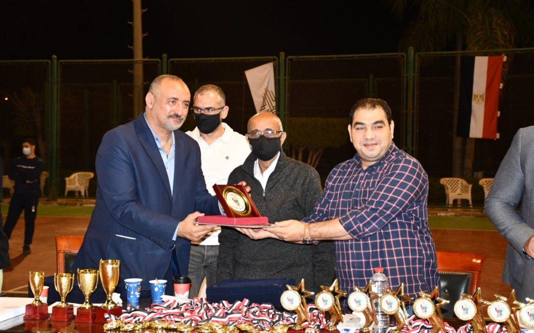 بالصور.. نادي الرحاب الرياضي يستضيف مهرجان التايكوندو الأول