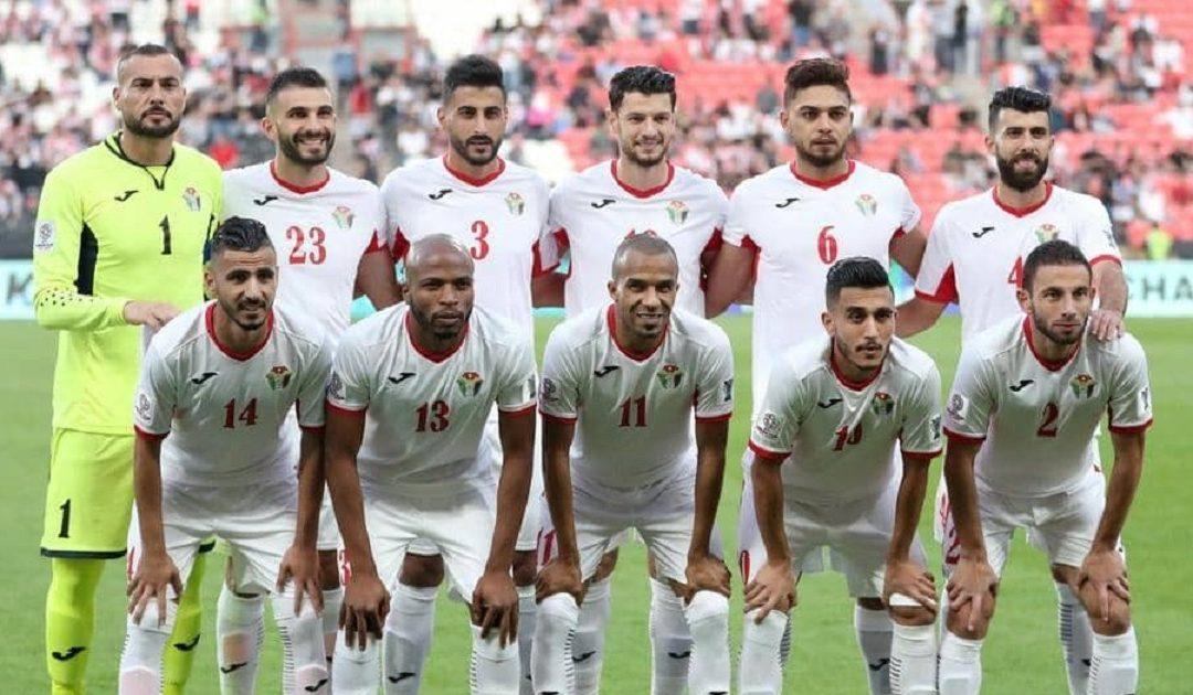 القوة القاهرة تقصي منتخب جنوب السودان وتأهل الأردن إلى نهائيات كأس العرب