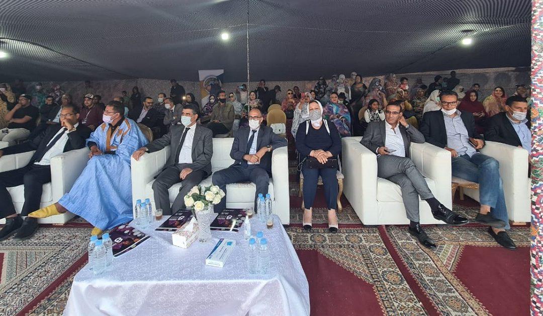 المكتب المغربي لحقوق المؤلفين يفتتح فرعه الأول بالصحراء المغربية