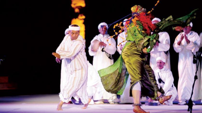 لجنة دعم تنظيم المهرجانات السينمائية تدعم 60 مهرجانا وتظاهرة بمبلغ 8ر17 مليون درهم