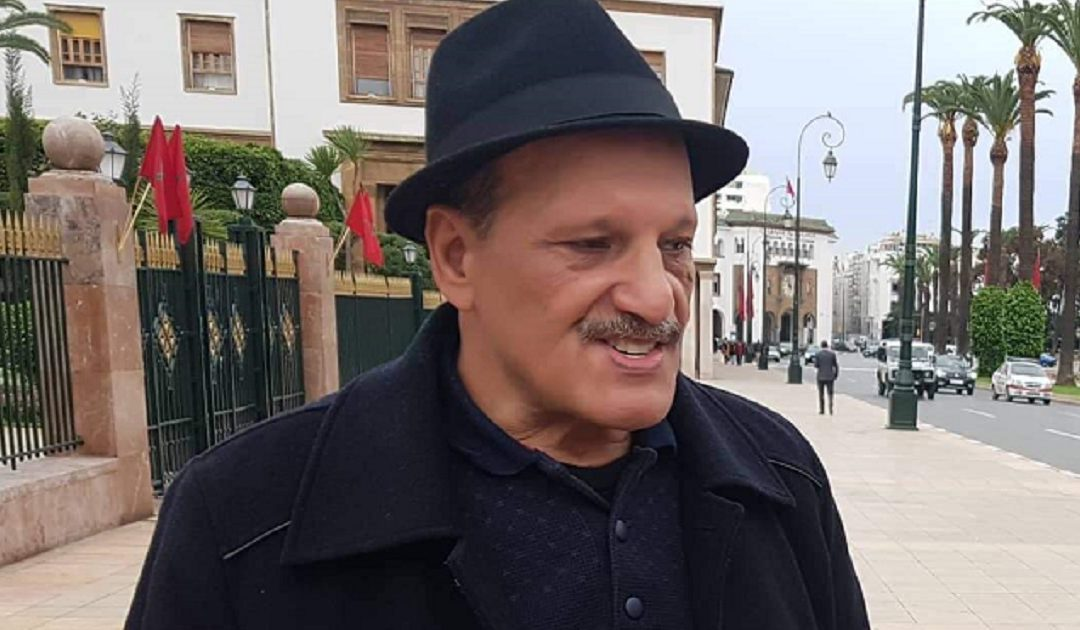 الكاتب والباحث المغربي بشير القمري يرحل إلى دار البقاء