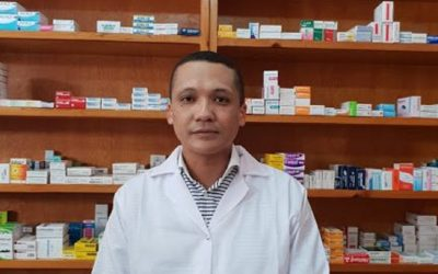 """منها احتمال فقدان حاسة السمع .. الدكتور سعد ماء العينين يكشف عن أعراض الإصابة بسلالة """"دلتا"""" الجديدة"""