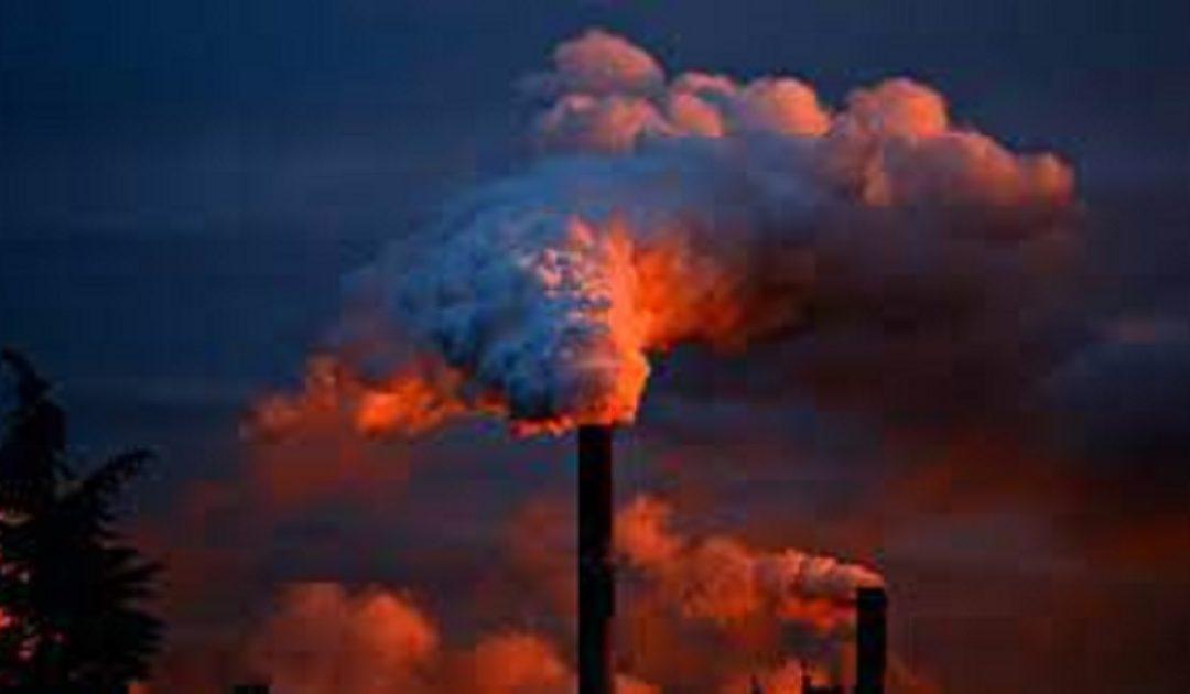 أوروبا : تسرب في غاز الميثان المسبّب في ارتفاع حرارة الكوكب
