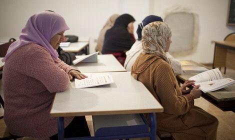 وزارة الأوقاف تكشف حصيلة برنامج محو الأمية بالمساجد وبرنامج العمل الخاص بالموسم المقبل