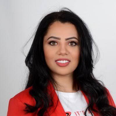 الاتحاد العام للمنتجين العرب يعين ابتسام عزام سفيرة للمهرجان العربي للإعلام السياحي