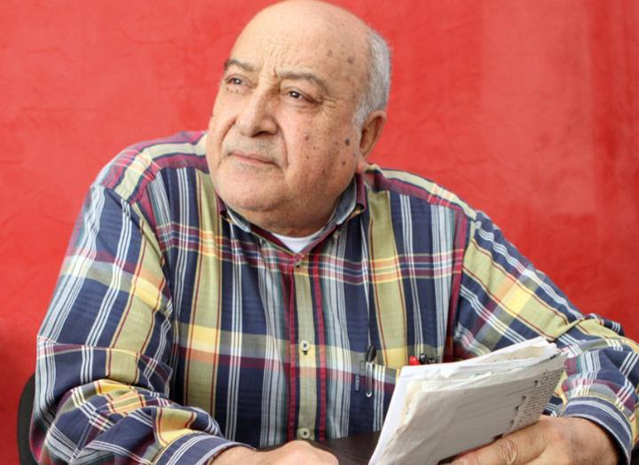 وفاة المفكر محمد سبيلا بعد اصابته بفيروس كورونا