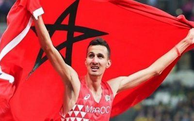 عاجل .. البطل سفيان البقالي يهدي المغرب أول ميدالية ذهبية في أولمبياد طوكيو