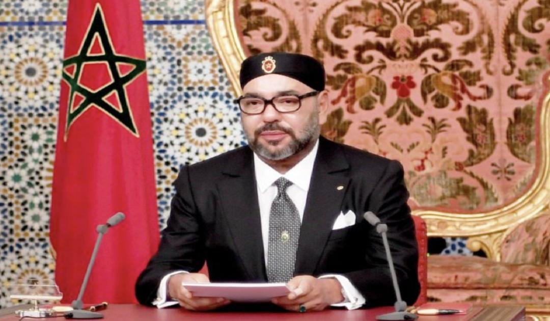 الملك محمد السادس يعين الفاروق مفتشا للقوات المسلحة الملكية